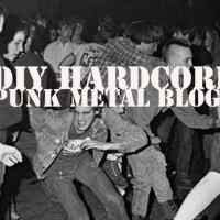 50 Blogspot Sites for DIY Punk, Hardcore, and Metal