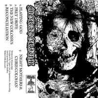 Moratorium - Night Mothers EP