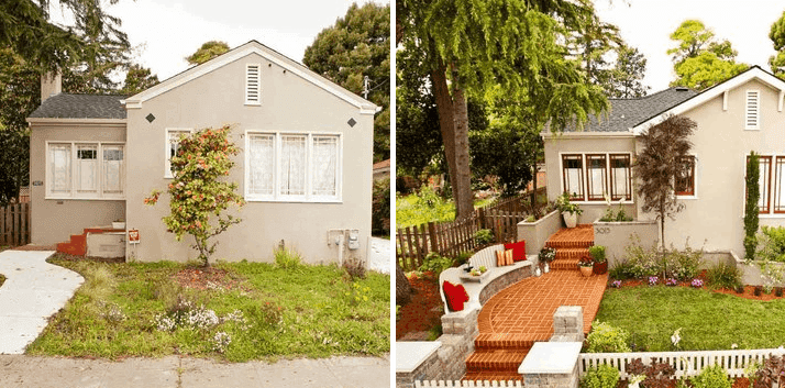 52 Ways To Improve Your Homes Curb Appeal