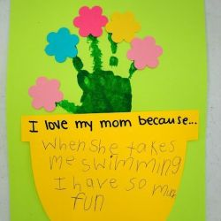 30 Awesome DIY Mothers Day Crafts for Kids to Make