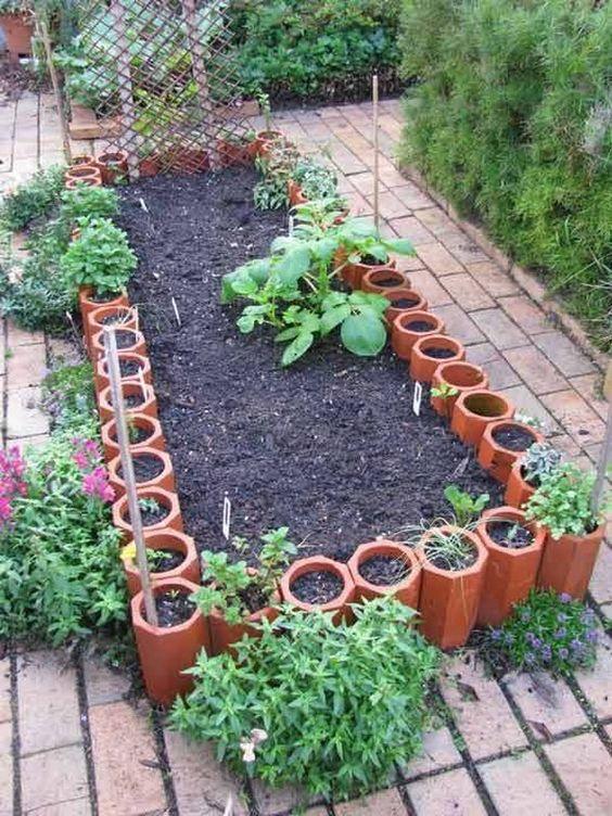 Charmant Brilliant 35 DIY Raised Garden Ideas