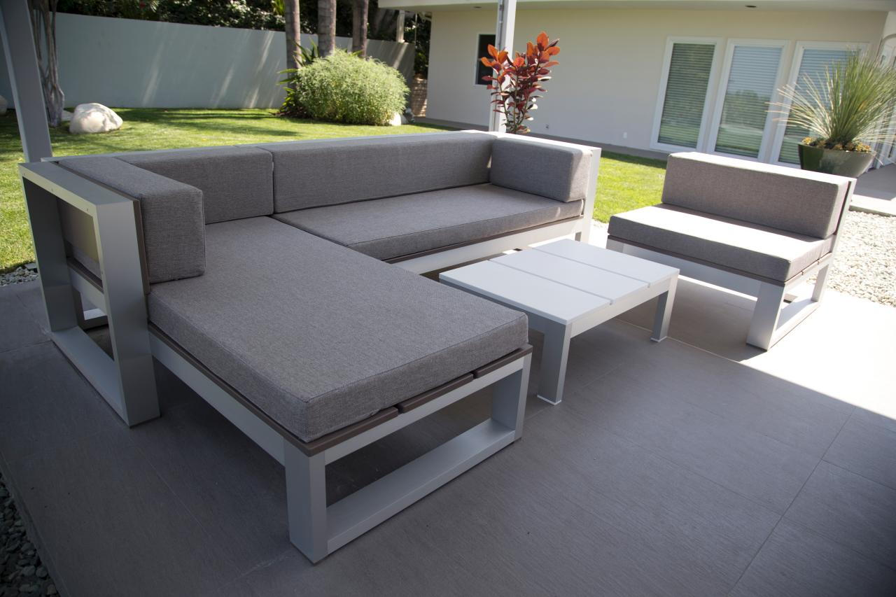 24 diy outdoor furniture patio and