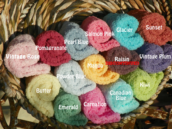 Set of Twelve Cheesecloth Photography Props … Over 75 Colors … Newborn Props … Newborn Cheesecloth Wraps … Cheesecloth Wraps … Wraps … Baby by ThatUniqueBowtique