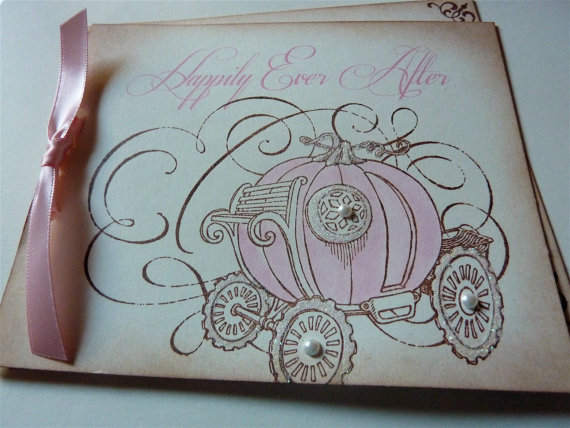 Will You Be My Bridesmaid / Maid of Honor Invitation Personalized Card Invitation Vintage Wedding by ifiwerecards