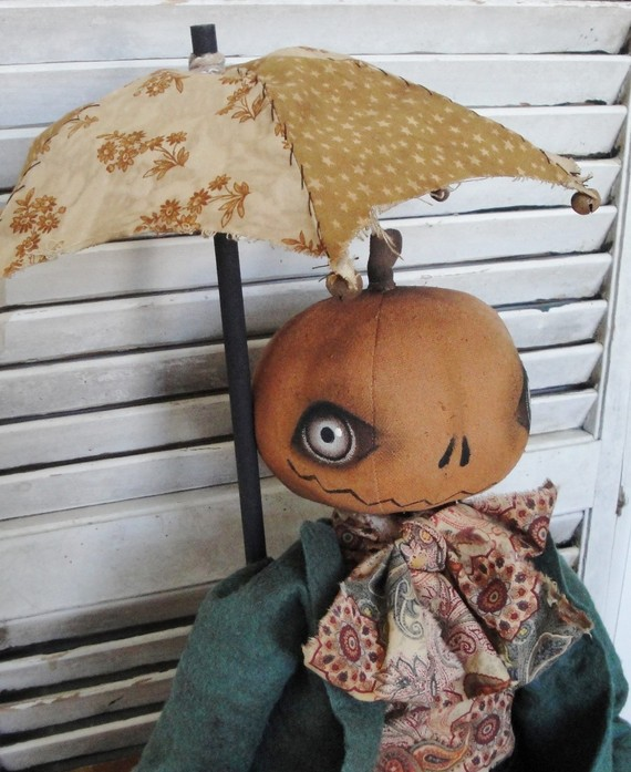 EPATTERN Pumpkin by brendasanker