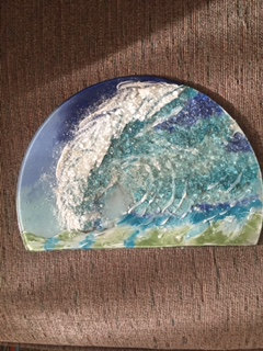 Reserve for Sheila – Wave by 2GlassyBroads