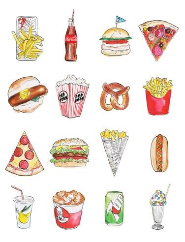 snacks-poster-normaakleinl