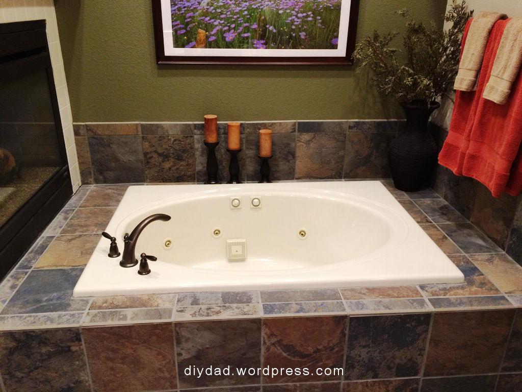 Bathroom Remodel Diy Dad