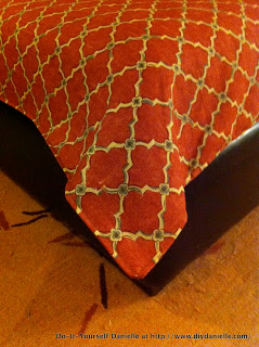 Couch coverings for L shaped couch.