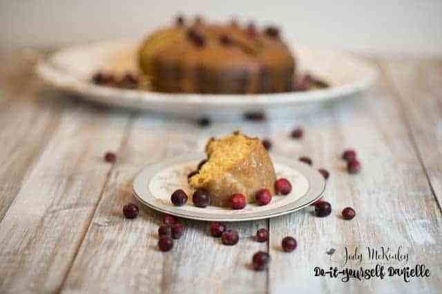 Rum Chata Cake Recipe