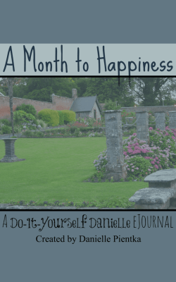 Journaling about Happy Memories to Combat Depression, Anxiety, and Grief