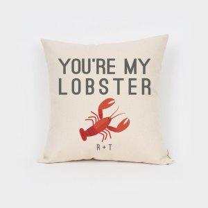 lobster valentine