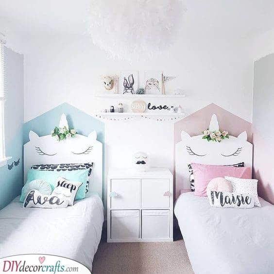Children Room Ideas 40 Little Girl Bedroom Ideas For Small Rooms
