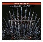 Audiobook: Game of Thrones, Book 1 by George R.R. Martin