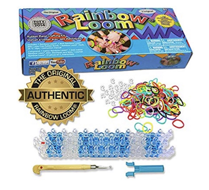 Original Rainbow Loom