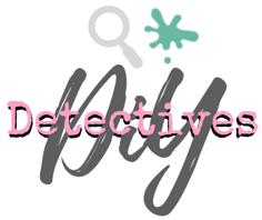 Diy Detectives