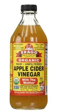 Diy Face Mask: Apple Cider Vinegar