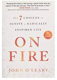 Books to Read: On Fire