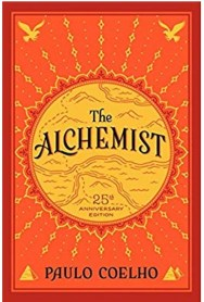 Fall Book List: The Alchemist