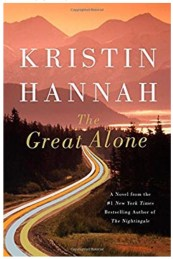 Books to Read: the Great Alone