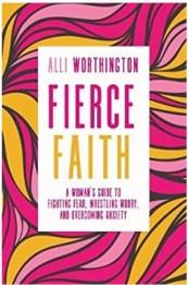 Books to REad: Fierce Faith