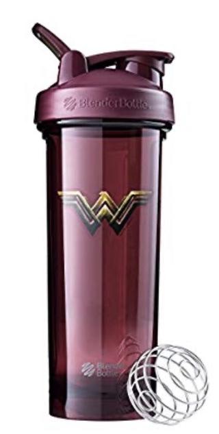 Wonder Woman Blender Bottle
