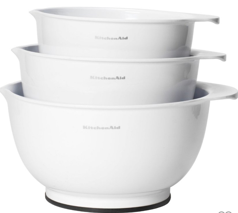 white mixing bowl set