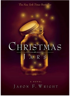 Christmas Books: Christmas Jars