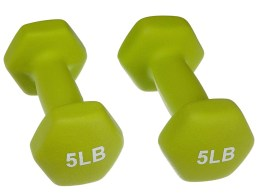 5lb weights from Amazon