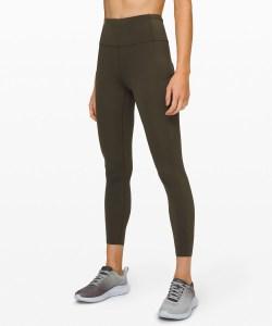 splurge pocket legging