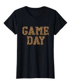 Super Bowl Party: Game Day T-shirt