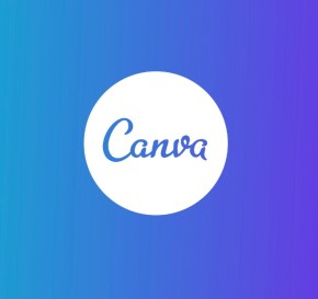 Canva for creating