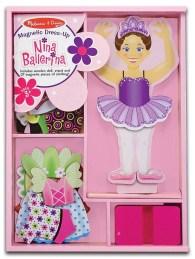crafts for Girls: Nina Ballerina
