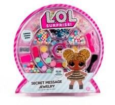 crafts for Girls: L.O.L. Jewelry kit
