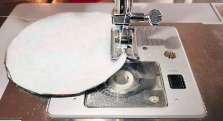 Sewing Scrap Fabric