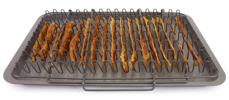 Bacon pan