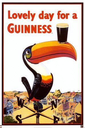 The genius of Guinness (1/3)