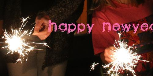 happy newyear diydiva