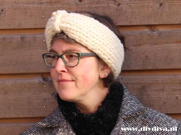Permalink to:Vintage haarband breien