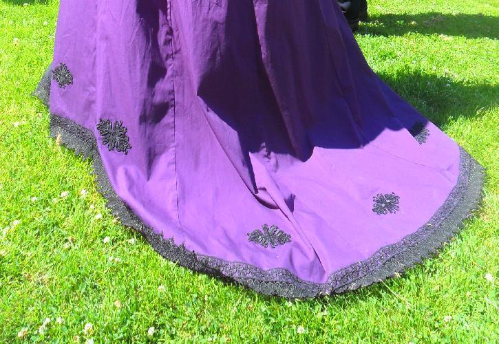 bruidsrok maken diydiva gastblog