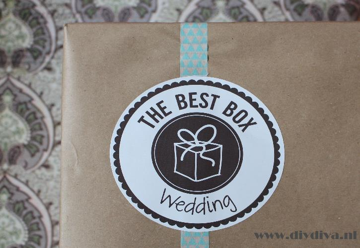 the best box diydiva