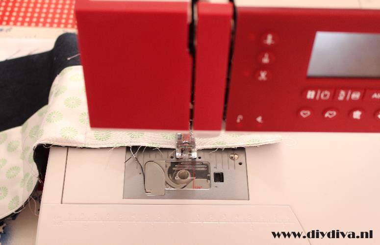 Pfaff naai en borduurmachine diydiva
