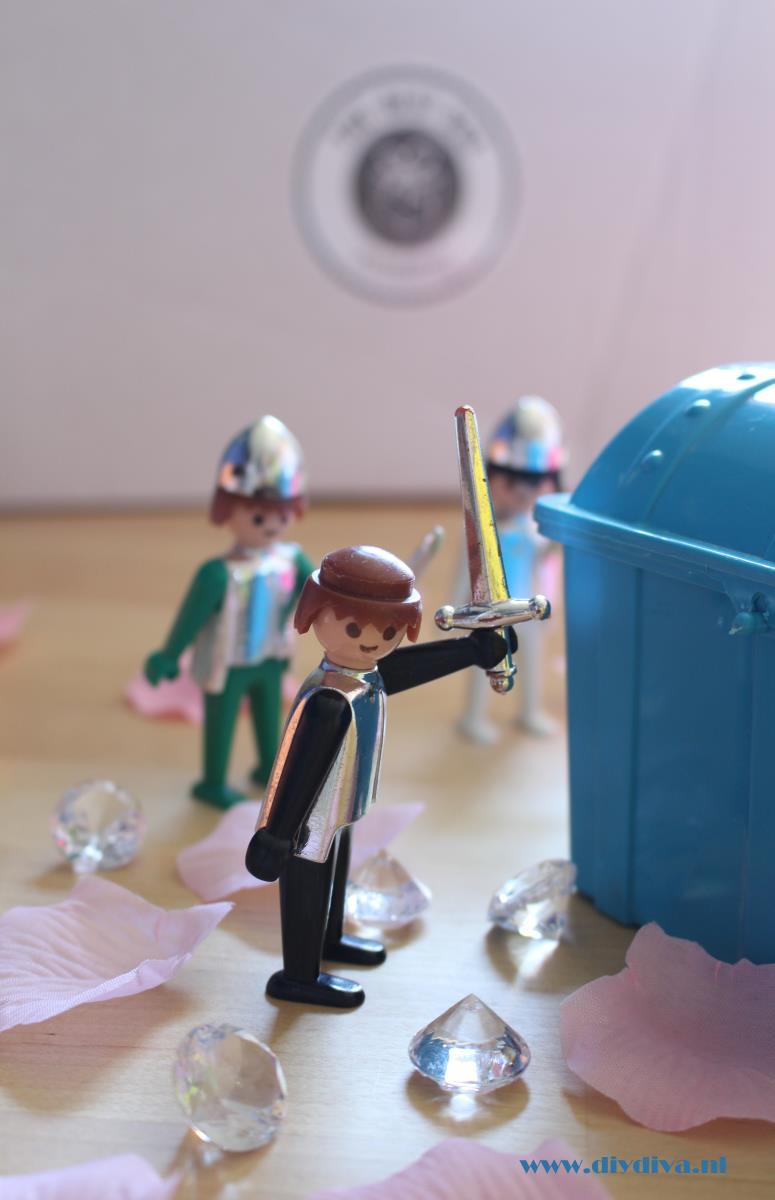 playmobil diydiva diybruiloft