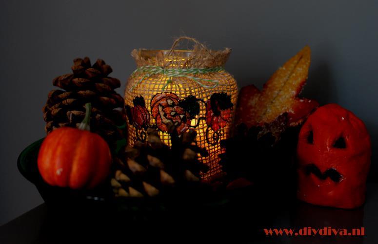 herfstdecoratie zelf maken diydiva