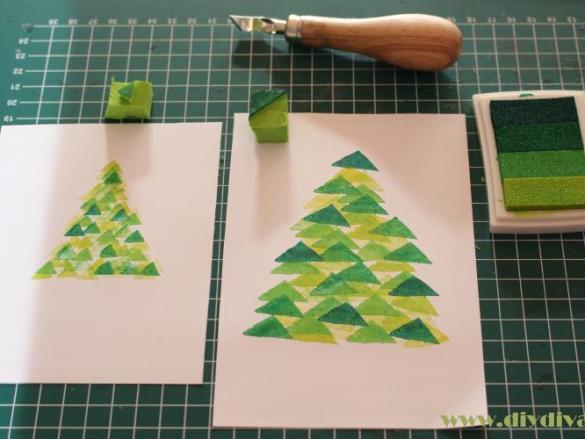 Vijftig kleuren groen…