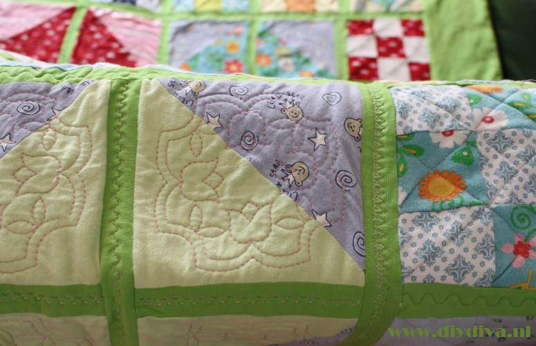 Quilt tips voor beginners