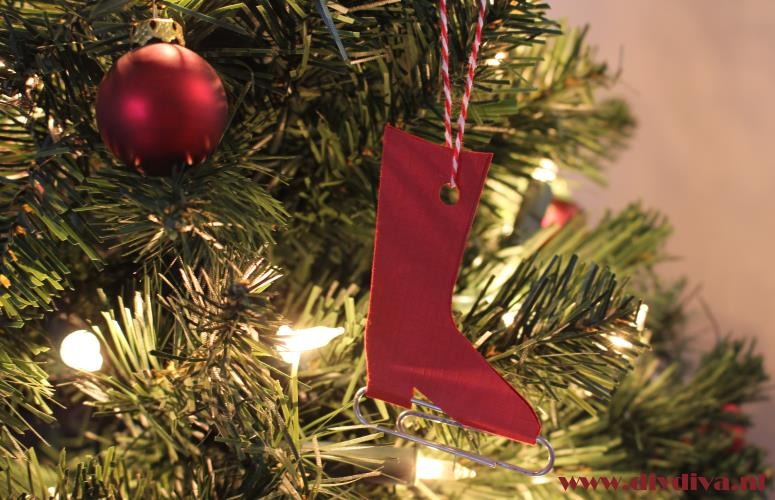 kerstknutselen met kinderen diydiva