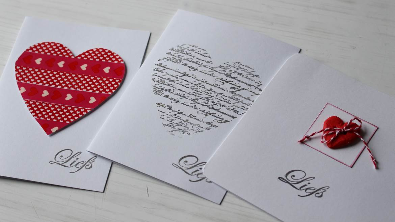 Permalink to: Valentijnsdag DIY