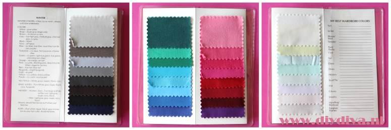 Kies je kleur de zin en onzin van een kleurenanalyse de diy diva - Kies kleur ruimte ...