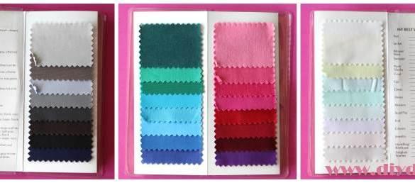 Kies je kleur! De zin en onzin van een kleurenanalyse